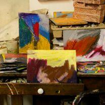 Darrell Roberts Studio, Chicago