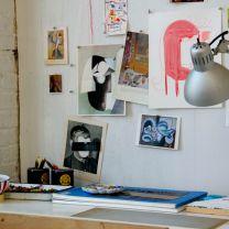 Michelle Wasson Studio, Chicago