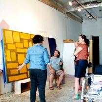 Nina Rizzo Studio, Chicago