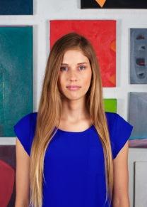 Lauren Smith, Beyond the Salad Bowl blogger