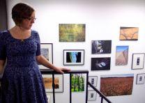Jessica Z Schafer, photographer