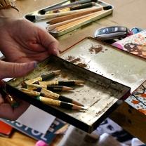 Diane Levesque Studio, Racine